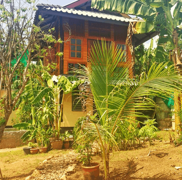 house in pai thailand - cost to live in thailand