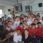 FAQ: Teaching English in Thailand