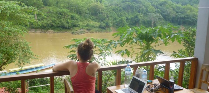 Freelance Freak: Work Online to Travel Longer