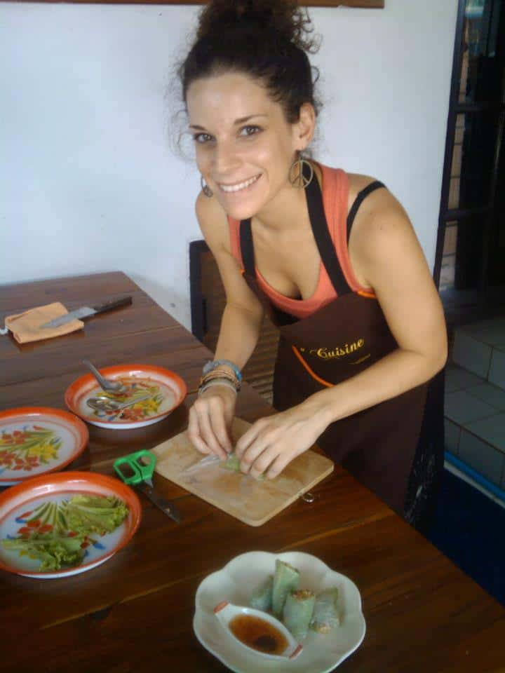 A Cooking Class in Chiang Mai
