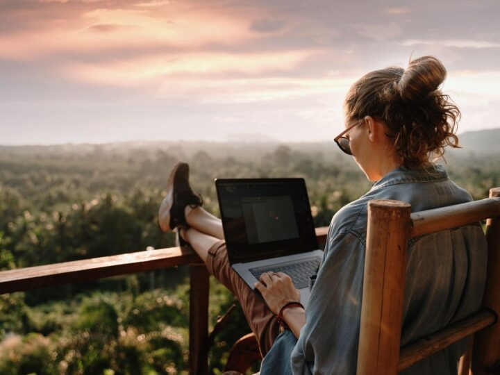 How to Start Freelancing for Beginners—Work Online & Travel!