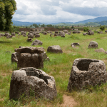 Guns, Jars, Mines and…Cheese- Plain of Jars, Laos