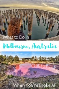 cheapest things to do in melbourne