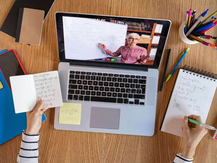 How to Teach English Online From Home + 29 Schools to Apply To