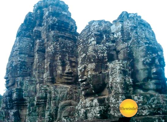 Cambodia Trip: Part 3  – Siem Reap and Angkor Wat