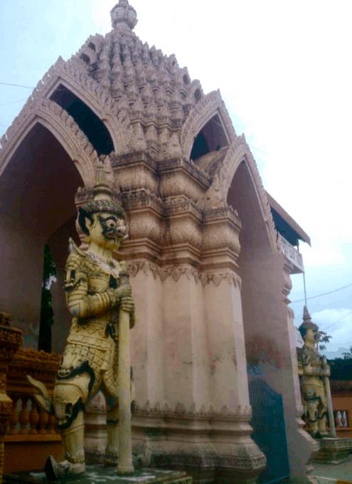 Cambodia Trip: Part 4 – Battambang
