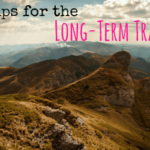 10 Tips for the Long-Term Traveler