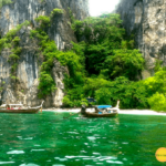 Photo Blog: Islands of Krabi, Thailand