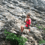 Photo Blog: Climbing in Krabi