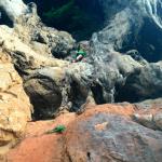 rock climbing krabi