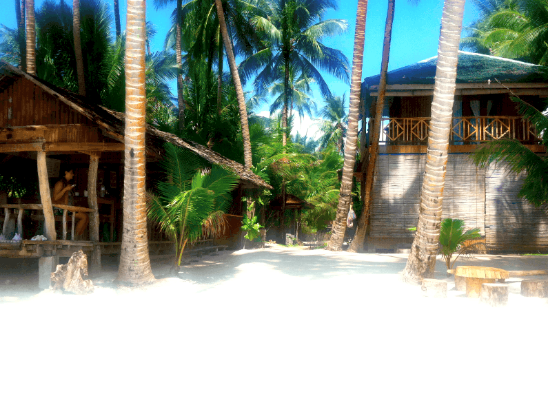 Siquijor Island: Crazy Bike Rides and a Witch Hunt
