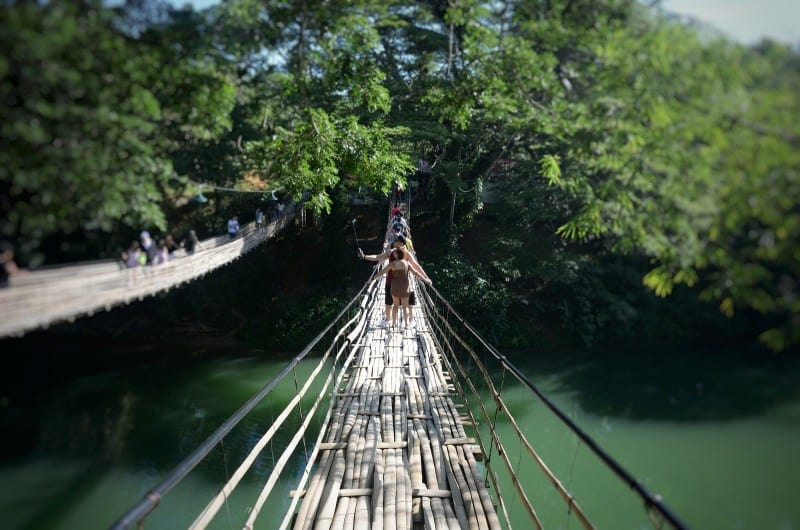 Various Things to do in Bohol Philippines