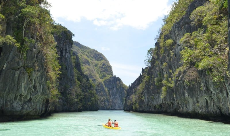 The Ultimate travel guide to Philippines