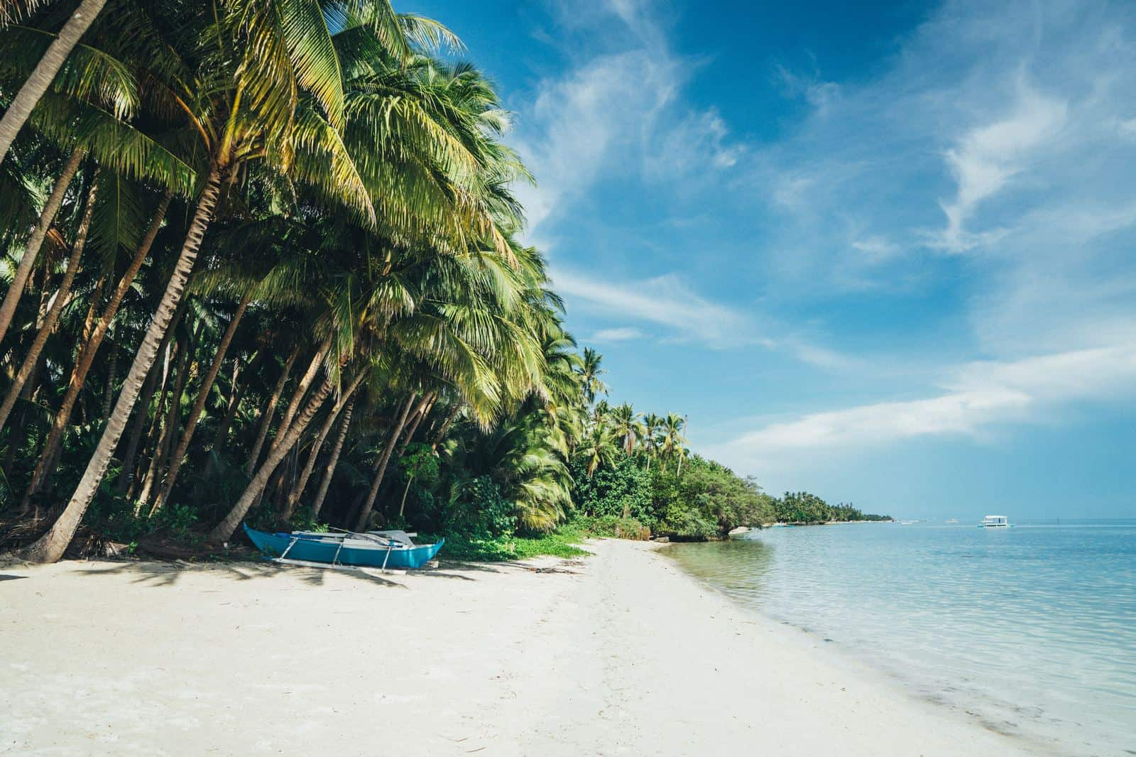 Traveling to Philippines