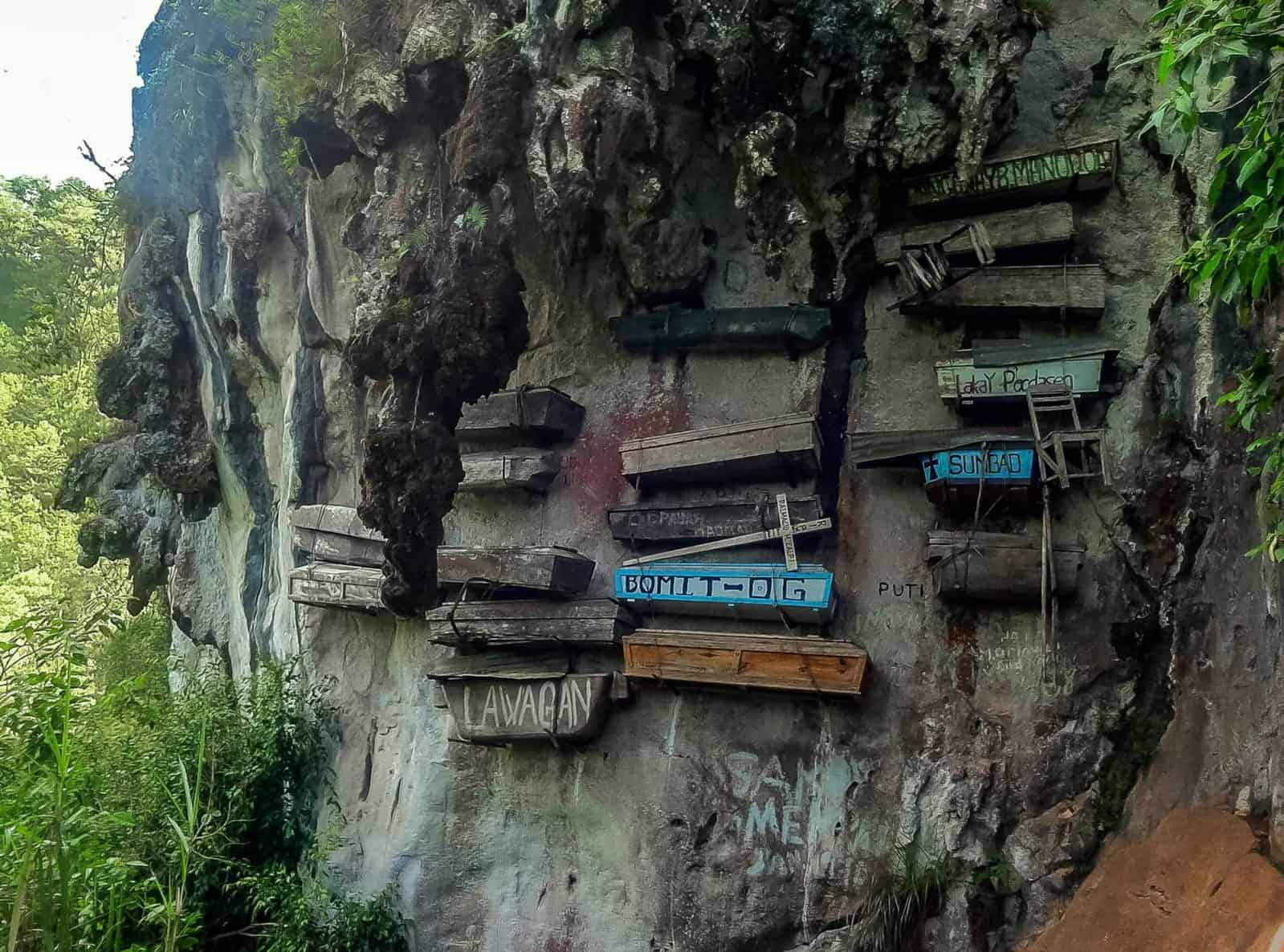 7 Beautiful And Bizarre Places In Southeast Asia