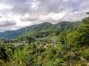 Views in Sagada Philippines are amazing!