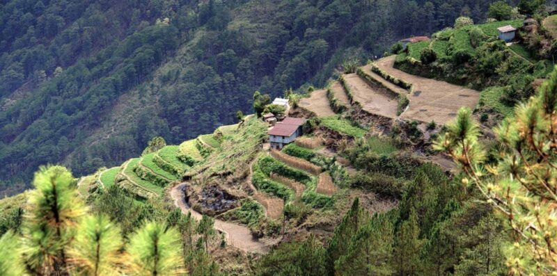 Check out this Sagada itinerary for what to do