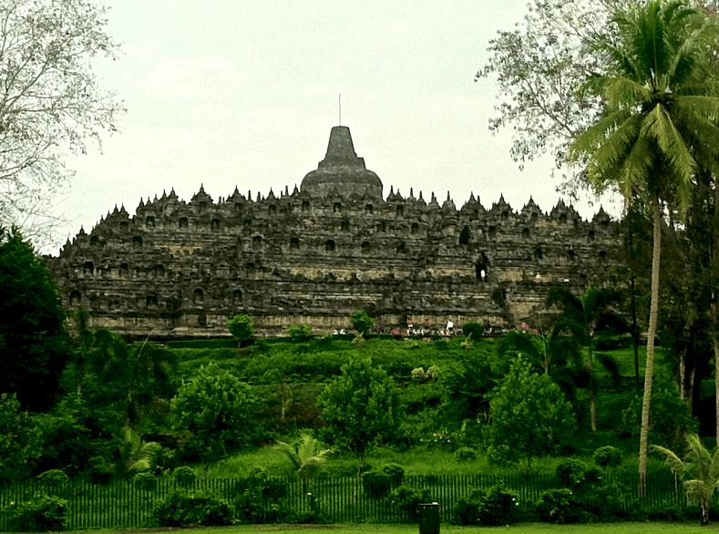 how to get to prambanan temple from yogyakarta