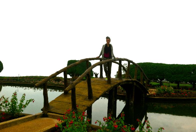 doi inthanon bridge