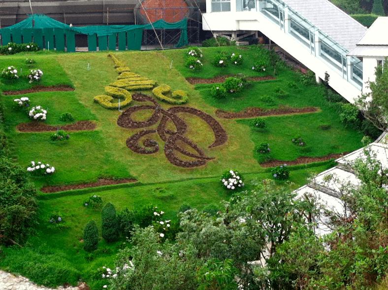 doi inthanon garden 2