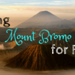 A Guide to Exploring Mount Bromo for Free & Without a Tour