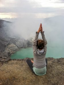 kawah ijen tour is one the best activity to do