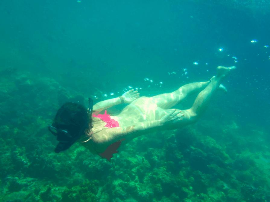 snorkel krabi islands