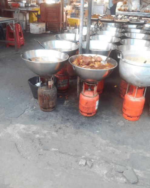 thailand market