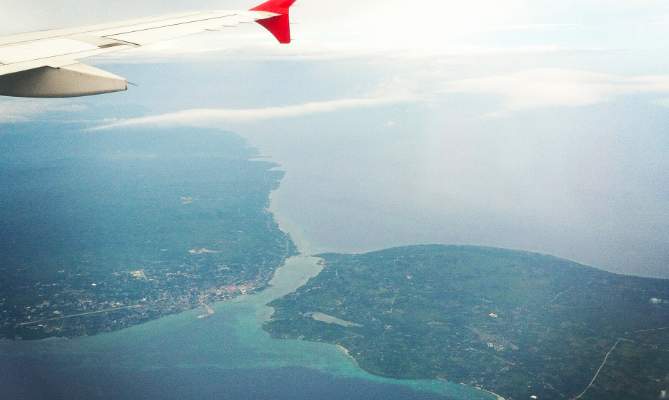 flight Kuala Lumpur to Cebu