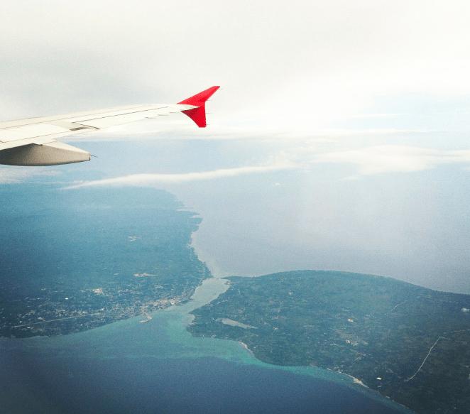 Hi, I'm a Traveler and I Hate Flying