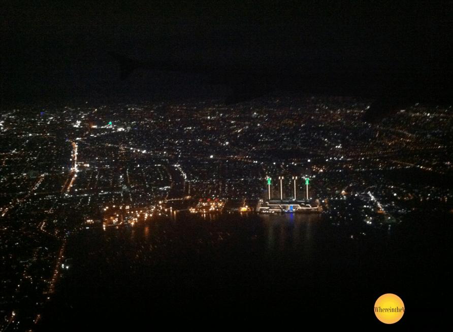 flight Surabaya to Jakarta