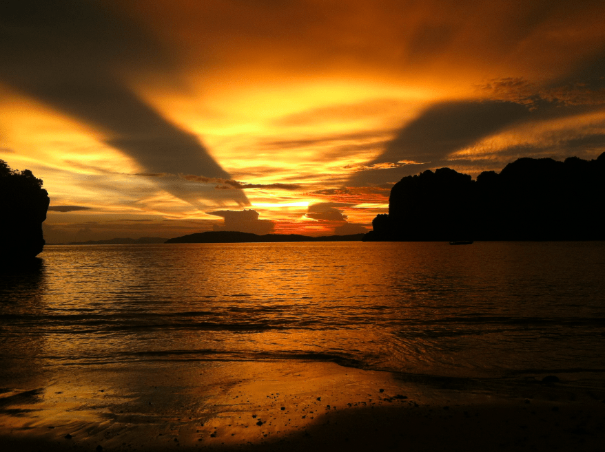 guide to krabi town