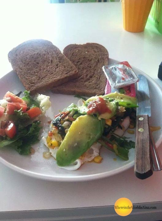 eat in krabi town
