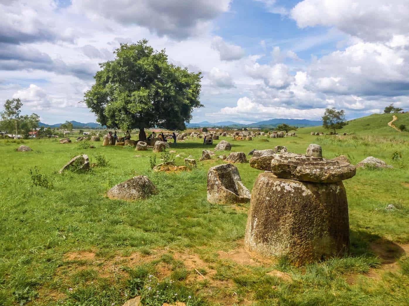 The Plain of Jars in Phonsavan, Laos—Is It Worth Visiting?