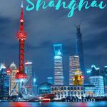 a long layover in shanghai