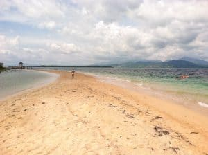 Visit Honda Bay in the Philippines