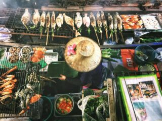 How Much Money Do I Need to Travel Southeast Asia