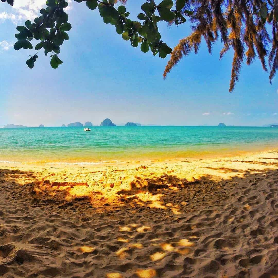 tub keak krabi beach Things to Do in Krabi, Thailand - A Comprehensive Guide to the Region