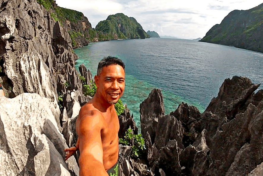 arnel banawa beach body and digital nomad 2