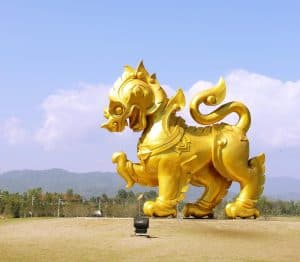 Singha Park is one of the best chiang rai attractions
