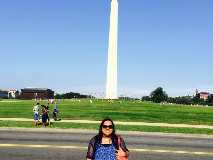 Travel Inspiration and Information Series: Soumya from Travel Books Food