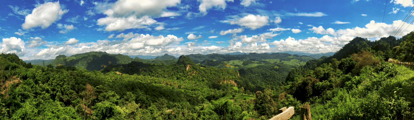 Lesser-Known Spots Outside of Mae Hong Son 1