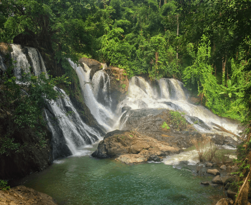 Lesser-Known Spots Outside of Mae Hong Son 2