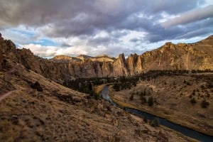 hike misery ridge trail for things to do in bend oregon