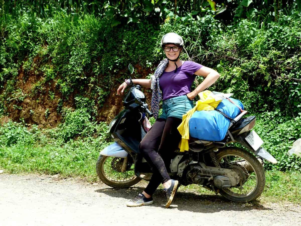 Motorbiking NorthEast Vietnam-Optimized