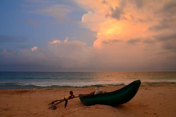 Get off the tourist trail in Sri Lanka