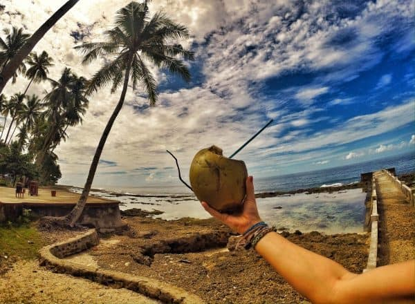 Things to do Around Sulawesi and Maluku ambon beach