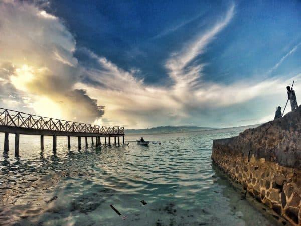 Visit Ambon and Saparua, Indonesia