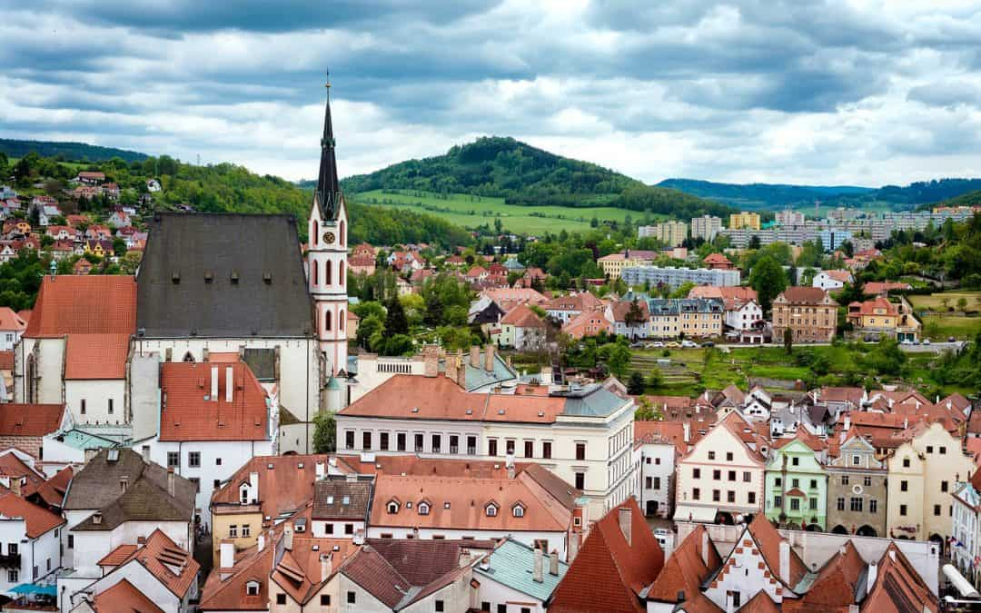 Travels in Bohemia: Visit The Czech Republic