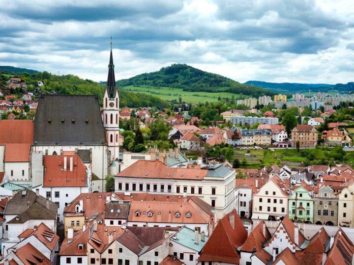 Travels in Bohemia: Visit The Czech Republic